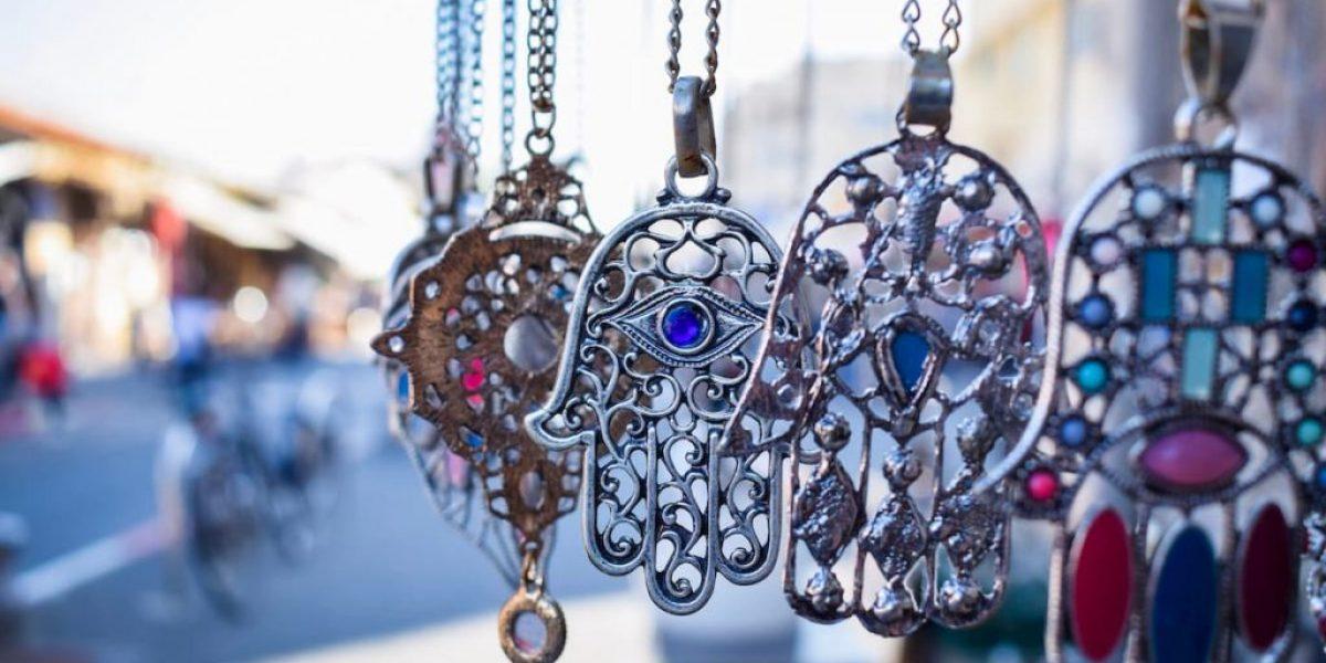 bijoux spirituels