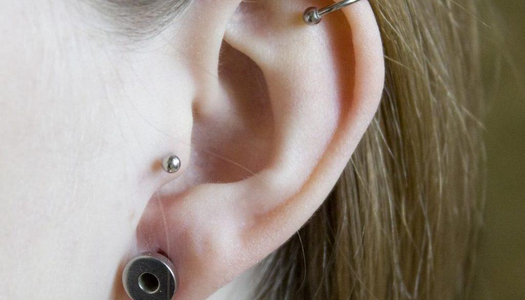 piercing conch