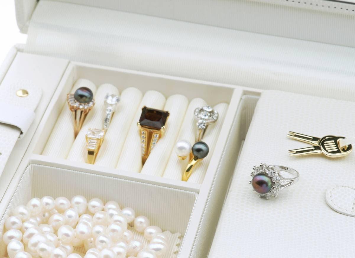 choisir une boite a bijoux