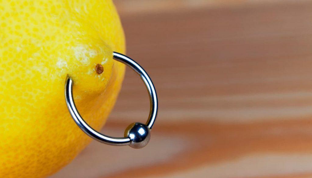 piercing clitoris